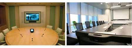 Smart Meeting Room Systems