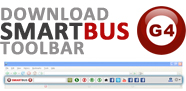 SmartBus G4 Toolbar