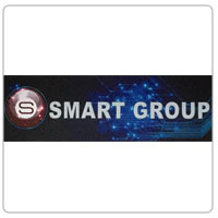 Smart Group Banner Logo
