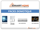 Smart G4 Packs Domotique