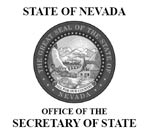 State of Nevada - Office of the Secretary of State