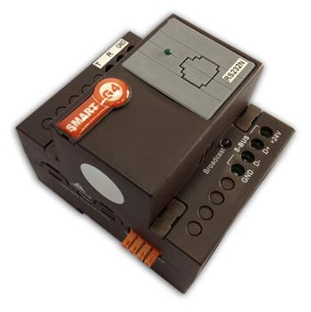 S-BUS to RS232 Module For Nuvo Integration - SB-RS232N-DN - GTIN(UPC-EAN): 0610696254078