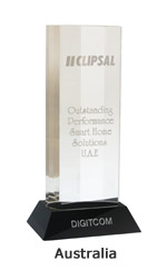Smart-Bus Award Outstanding Performance Smart Home Solutions UAE