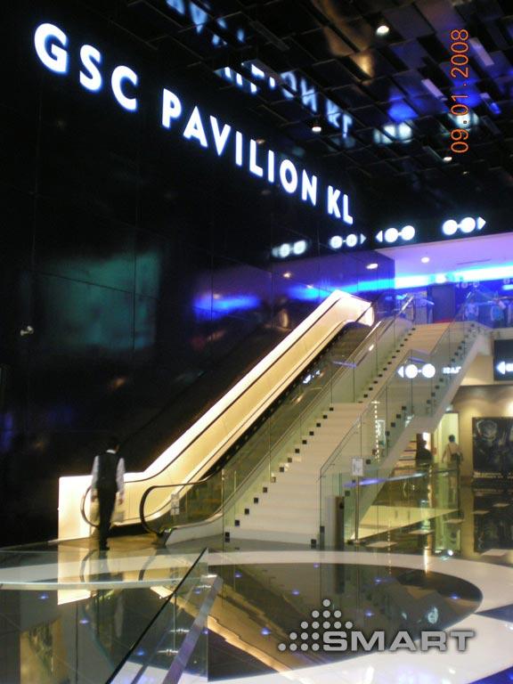 Hospitality Projects Malaysia Project Albums Gsc Pavilion Kuala