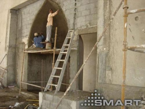 Smart Mosque Dubai
